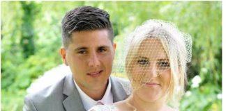 Fotografija s vjenčanja krila tajnu