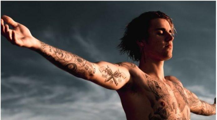 Justin Bieber želi biti poput Isusa