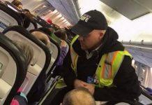 Avion je kasnio 45 minuta, jedna žena je uslikala i objavila što je posada namjeravala