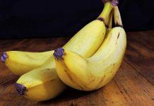 banana protiv glavobolje