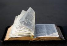 Jednostavan biblijski stih može potpuno transformirati