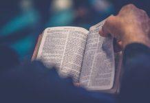 biblijski stihovi tjeskoba nevjera strah