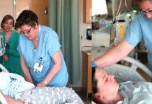Majka nikada neće zaboraviti ono što su učinile medicinske sestre nakon što je rodila mrtvu bebu