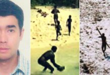 Pleme ubilo američkog misionara koji im je htio navijestiti Evanđelje
