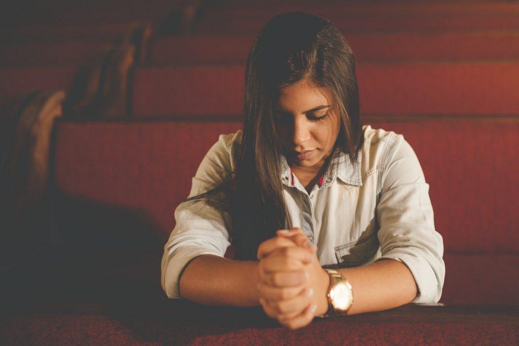 stvari za koje se pobožna žena ne bi trebala ispričavati