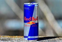 jedna limenka energetskog pića radi vašem srcu i krvnim žilama