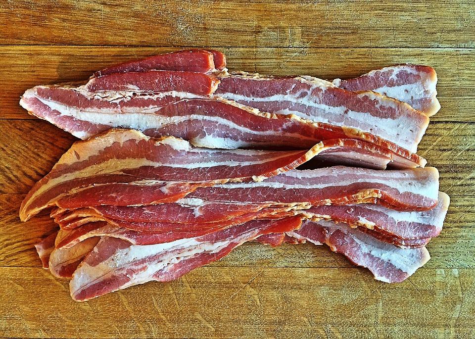 Je li slanina stvarno zdrava ili nas varaju? Evo što kažu nutricionisti!