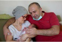 Roditelji svjedoče o čudu koje su doživjeli u osječkoj bolnici