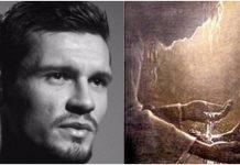 Dejan Lovren objavio sliku Isusa koji pere noge apostolima uz inspirativne misli