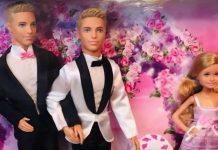 Proizvođač lutke Barbie razmišlja o stvaranju linije igračaka koja bi prikazivala vjenčanje homoseksualnog para