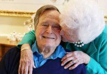 Posljednje riječi predsjednika Georgea H. W. Busha prije smrti
