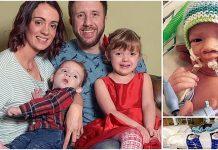 Liječnici su pozvali roditelje da se oproste od svoje bebe. Kada su isključili aparate, uslijedilo je ČUDO