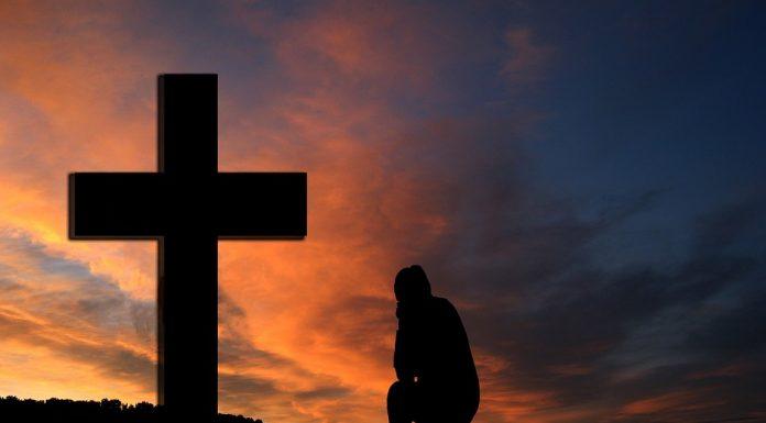 Krist nikoga ne odbija