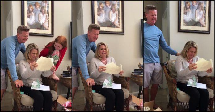 prva plaća roditelji iznenađenje Božić