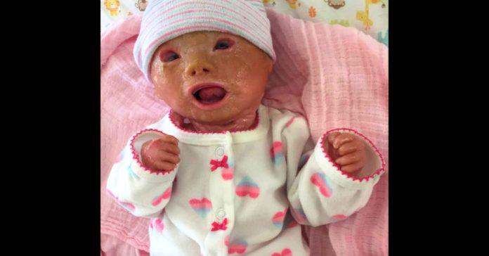 """Majka je pitala kako joj je beba nakon poroda, a suprug je odgovorio: """"Loše je."""""""