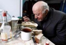 Pronašli su djeda u mjestu blizu Černobila