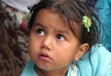 Djevojčica (7) umrla od gladi na granici SAD-a i Meksika