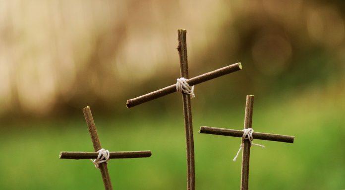 kršćanin u nevolji