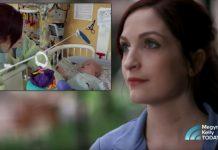 Ova medicinska sestra može doslovno osjetiti psihičku i emocionalnu bol svojih pacijenata