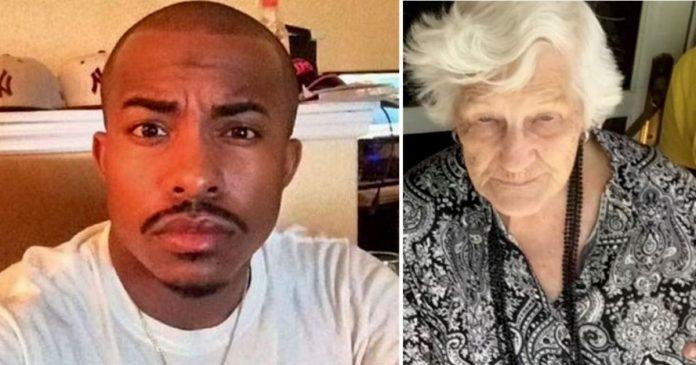 Muškarac se čudio onome što starica (93) radi, a onda joj je odlučio prići i promijeniti život