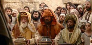 zlato tamjan smirna darovi isusu