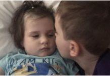 Mislili su da vode svoju umiruću kćer (4) na posljednje putovanje u Disney World
