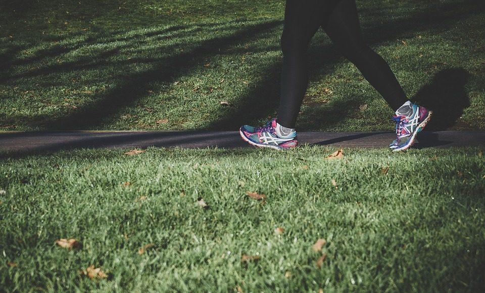 Šetnja je najbojli način da smšavite