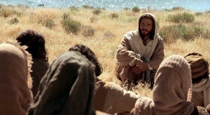 Bog govori jedino onima koji imaju uši da čuju