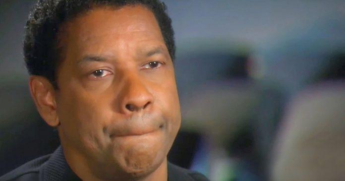 Denzel Washington otkrio cijelu istinu o sebi