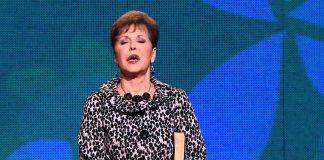 Joyce Meyer priznala da je propovijedala lažno evanđelje prosperiteta!?