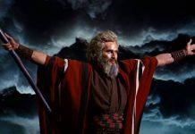 Mojsije prije nego što je umro