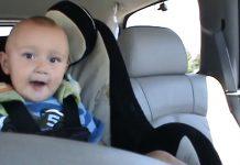 Dječakova reakcija na pjesmu Lady Gage je nasmijala milijune