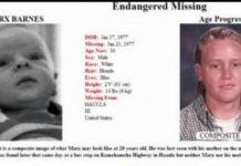 Nestao je kao dječak, nakon 30 godina upoznao je svoju obitelj
