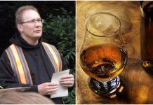 Svećenik iz Bavarske koristi viski kako bi privukao muškarce u crkvu