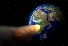 Ruski znanstvenici otkrili asteroid koji bi mogao pogoditi Zemlju