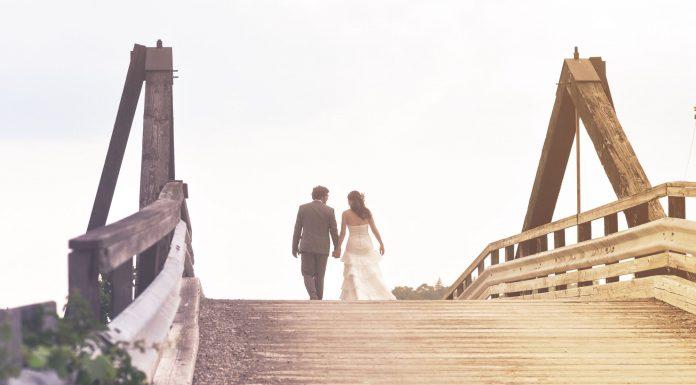 Jedna stvar koju vam nitko neće reći u vezi stupanja u brak