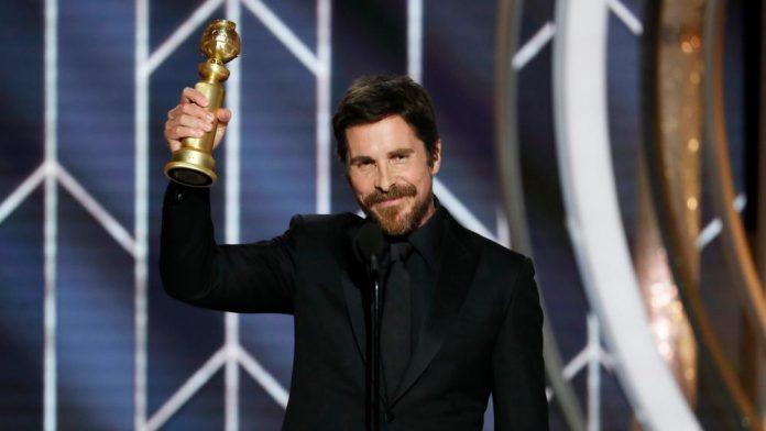 """Sotonisti izražavaju zadovoljstvo što je Christian Bale zahvalio """"Sotoni"""""""