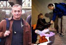 Liječnik više od 20 godina pruža medicinsku skrb beskućnicima