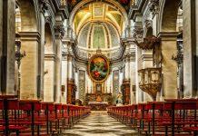 Austrijski katolici napuštaju Katoličku crkvu