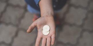 4 stvari koje ne smijemo raditi s našim novcem
