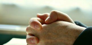 molitva u potrebi