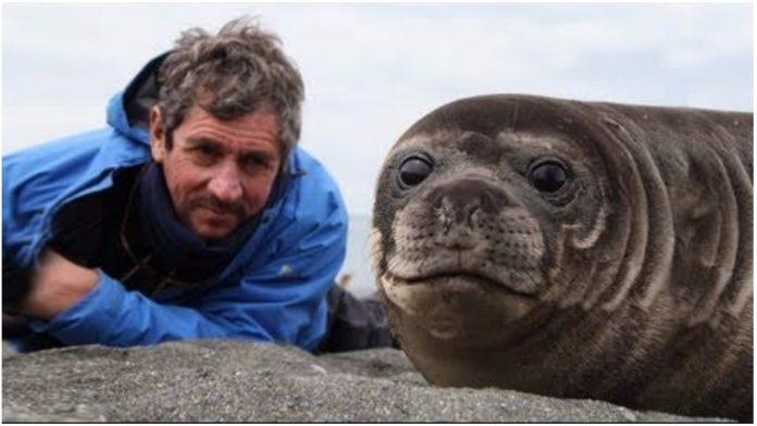 Novinari doživjeli nezaboravne trenutke s mladincima tuljana