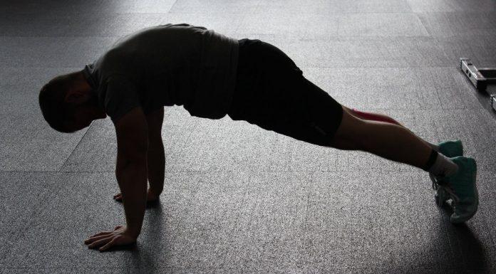 Vježbe za sagorijevanje sala s trbuha bez trčanja
