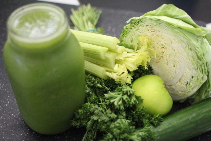 sok od celera zdrav
