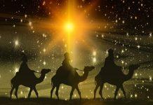 sveta tri kralja bogojavljenje