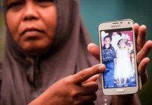 tsunami pronađena djevojčica