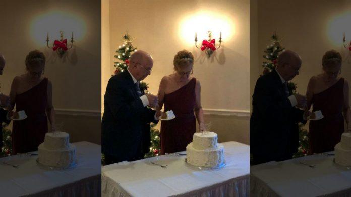 Bog ponovno spojio par koji se razišao prije 57 godina