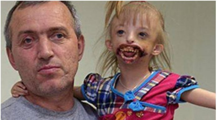 Majka (42) se šokirala kada je vidjela kako izgleda njena kćerka