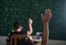 Muslimanski školarci izboli svog kršćanskog školskog kolegu