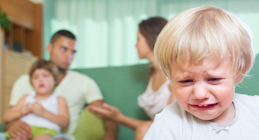 Djeca razvedenih roditelja sklonija depresiji